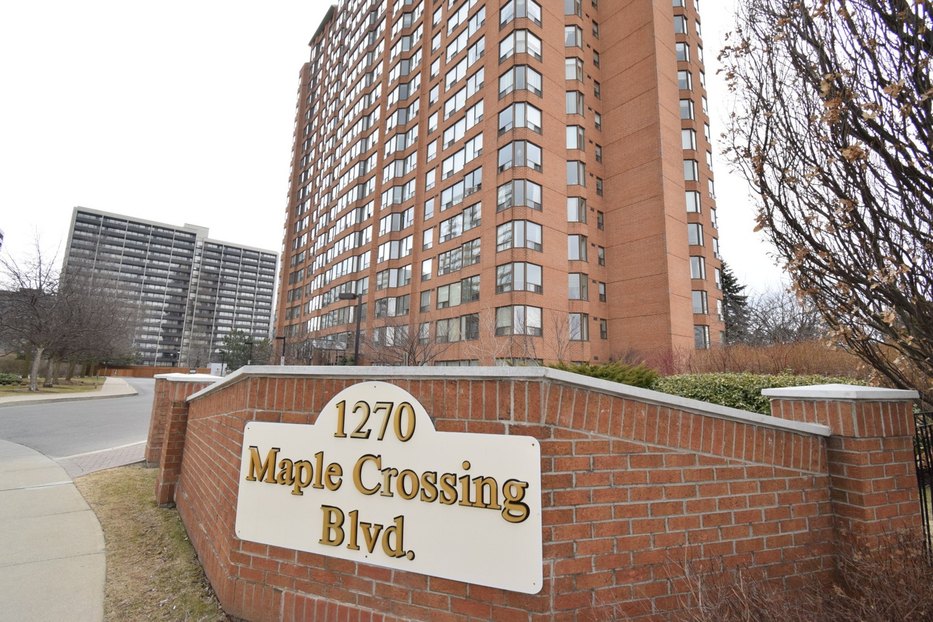 705 - 1270 Maple Crossing Blvd, Brant, Burlington