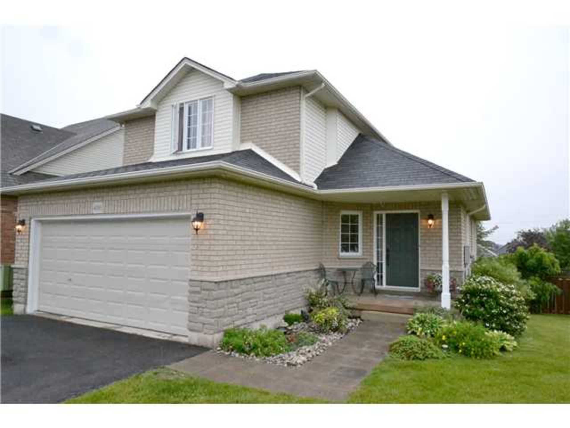 4035 -  Barry Drive ,