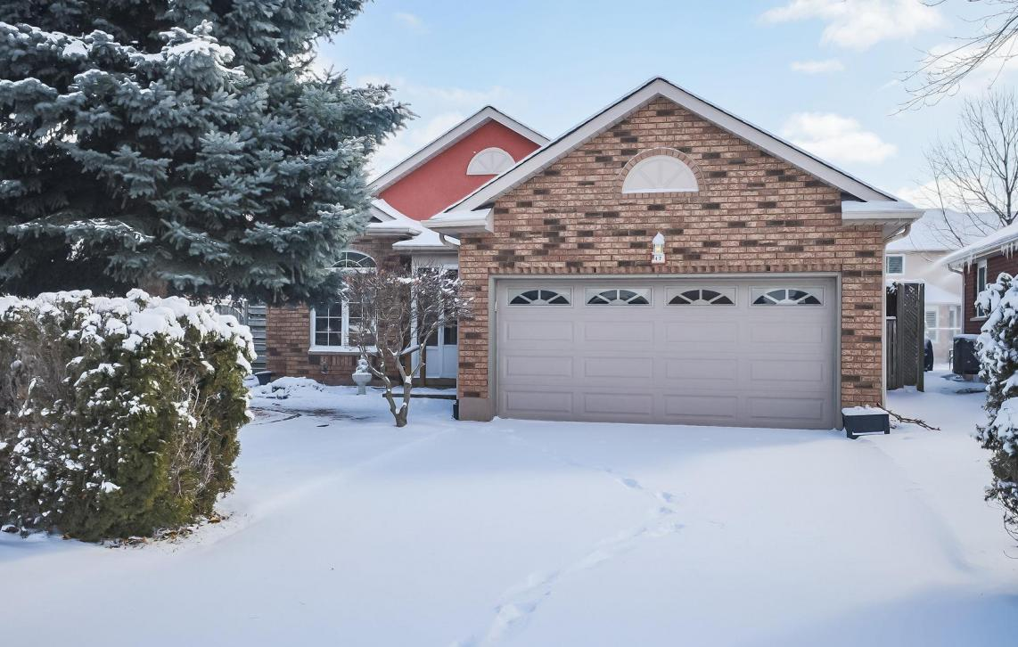 47 Colonial Cresent, Grimsby