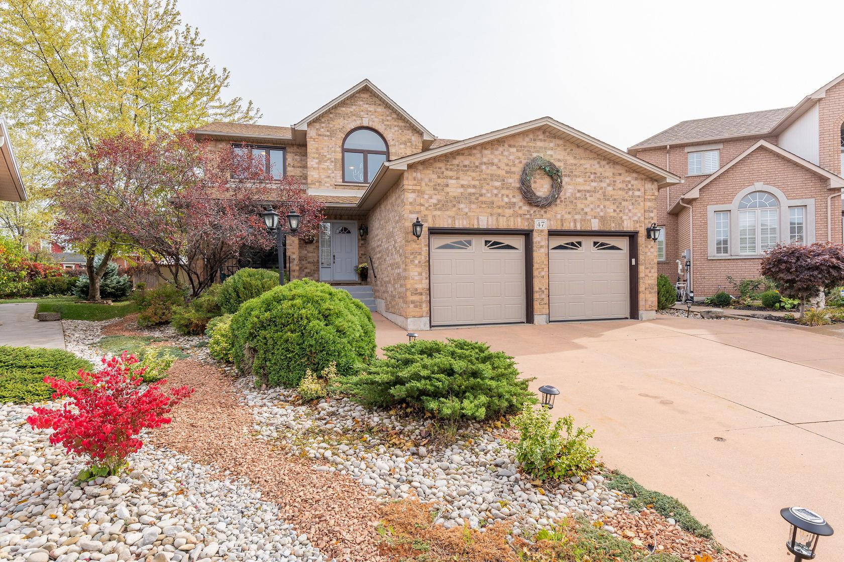 47 Chianti Cres, Stoney Creek, Hamilton