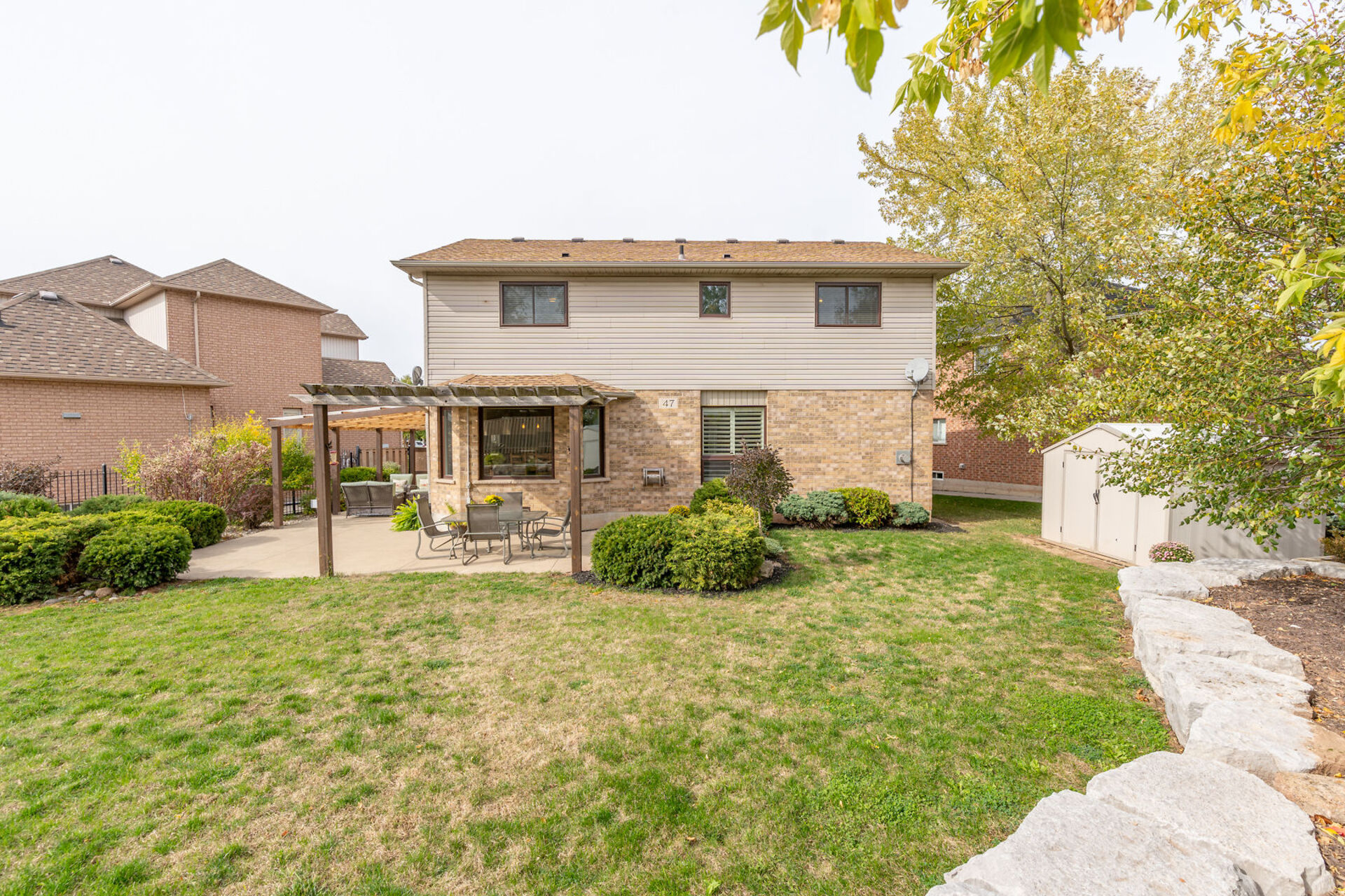 virtual-tour-302461-89 at 47 Chianti Cres, Stoney Creek, Hamilton