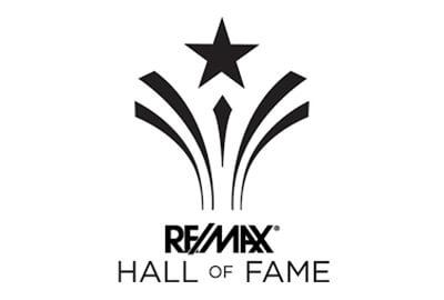 Hall of Fame Achievement Award