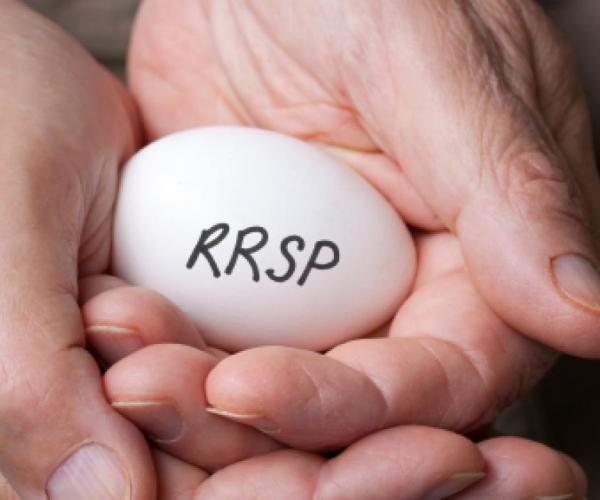 RRSP Quick Fact- Retire Happy!