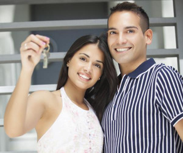 TAX RELIEF FOR FIRST TIME HOME BUYERS