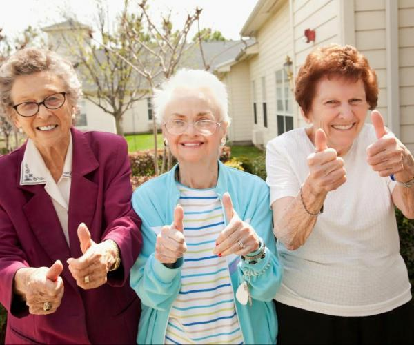CO-HOUSING FOR SENIORS