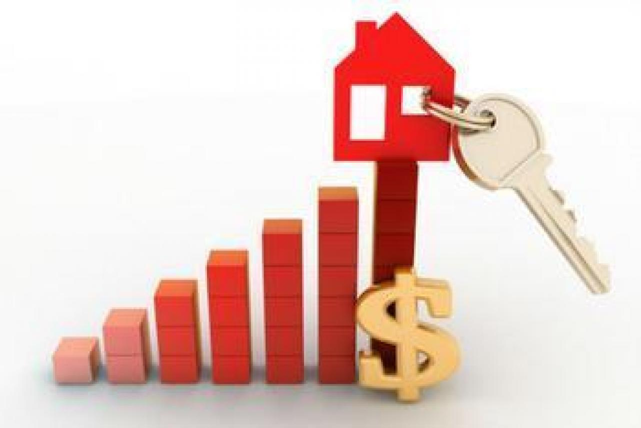 HOUSING MARKET IS ON THE RISE IN 2020!