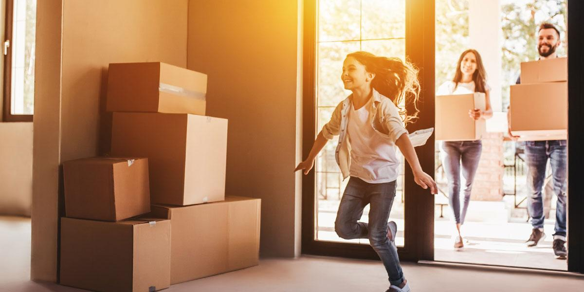 Predicting Your Future Housing Needs