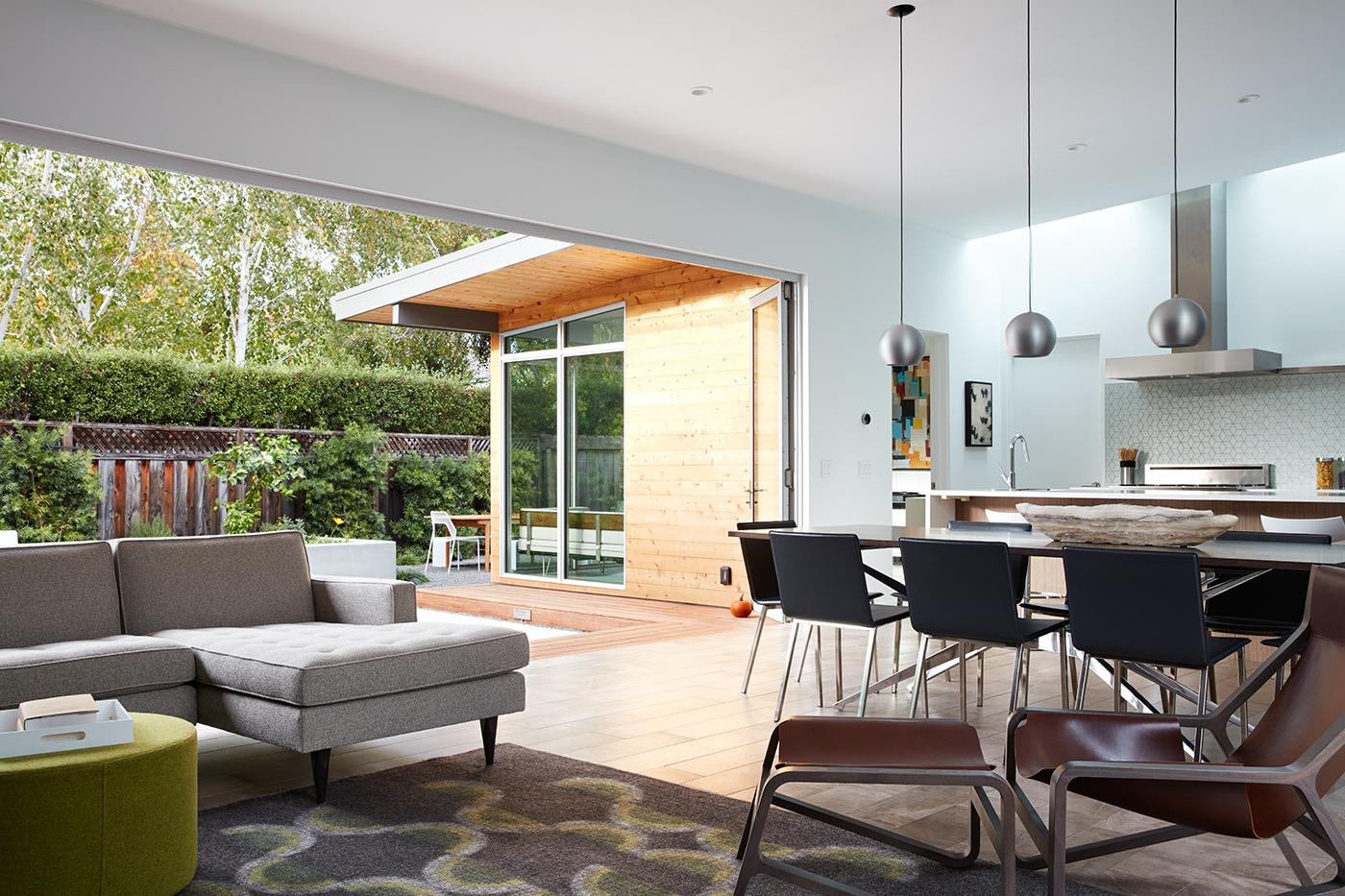 RETHINKING RENOVATIONS To Meet New Trends