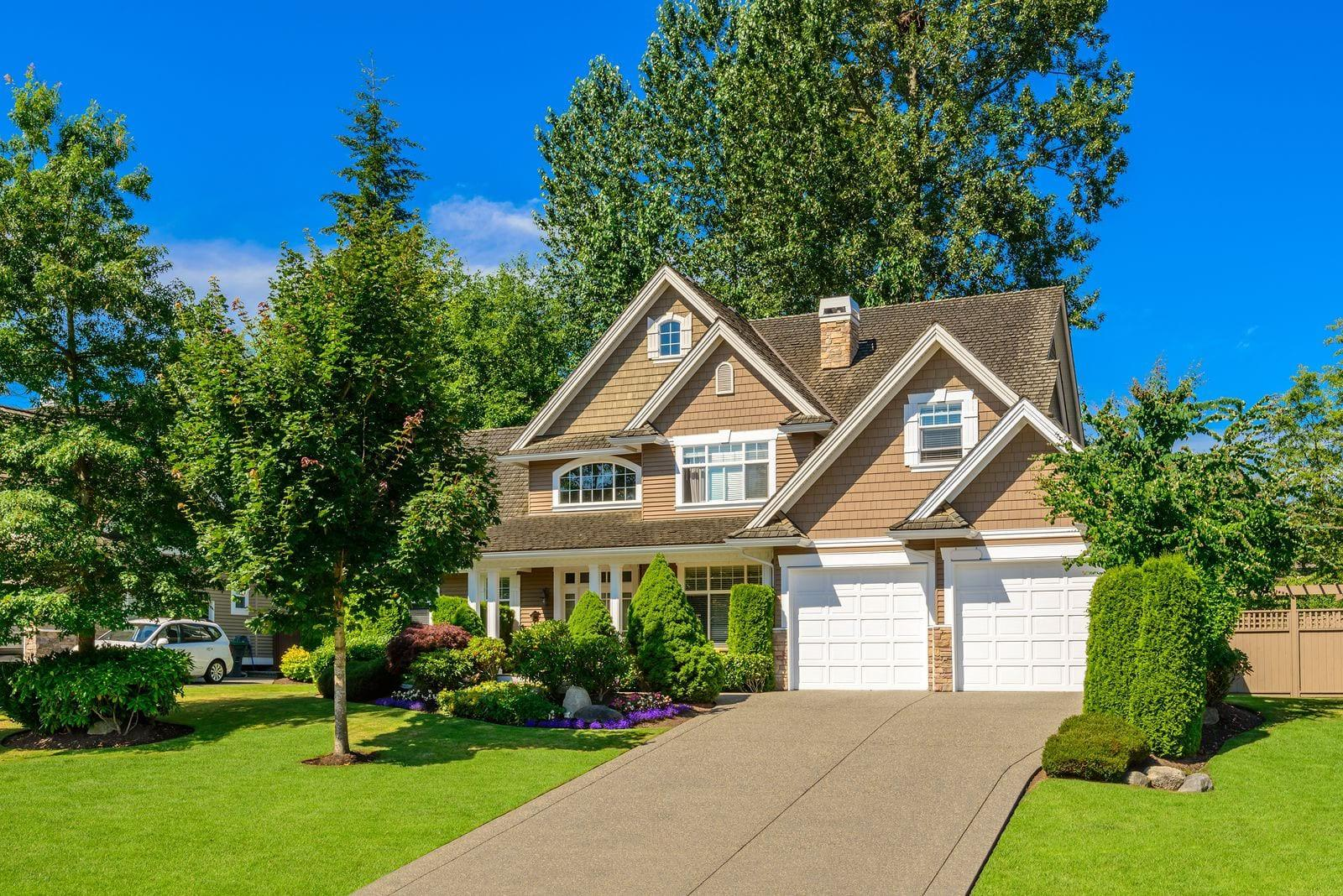 The Suburban Real Estate Boom Is Only Continuing!