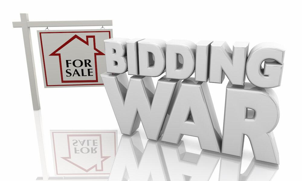 Liberal plan to ban blind bidding for homes ignites real estate skirmish