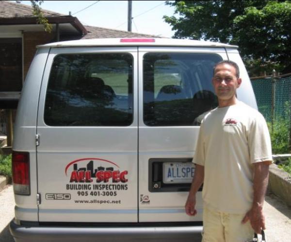 Mario Lucciola - Home Inspection