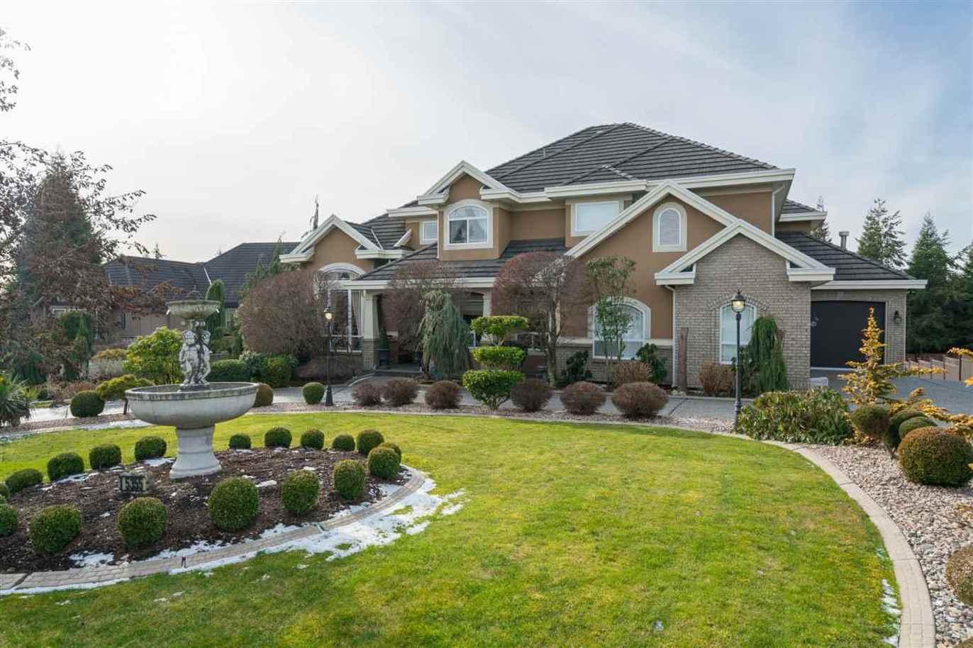 5355 186a Street, Cloverdale BC, Cloverdale