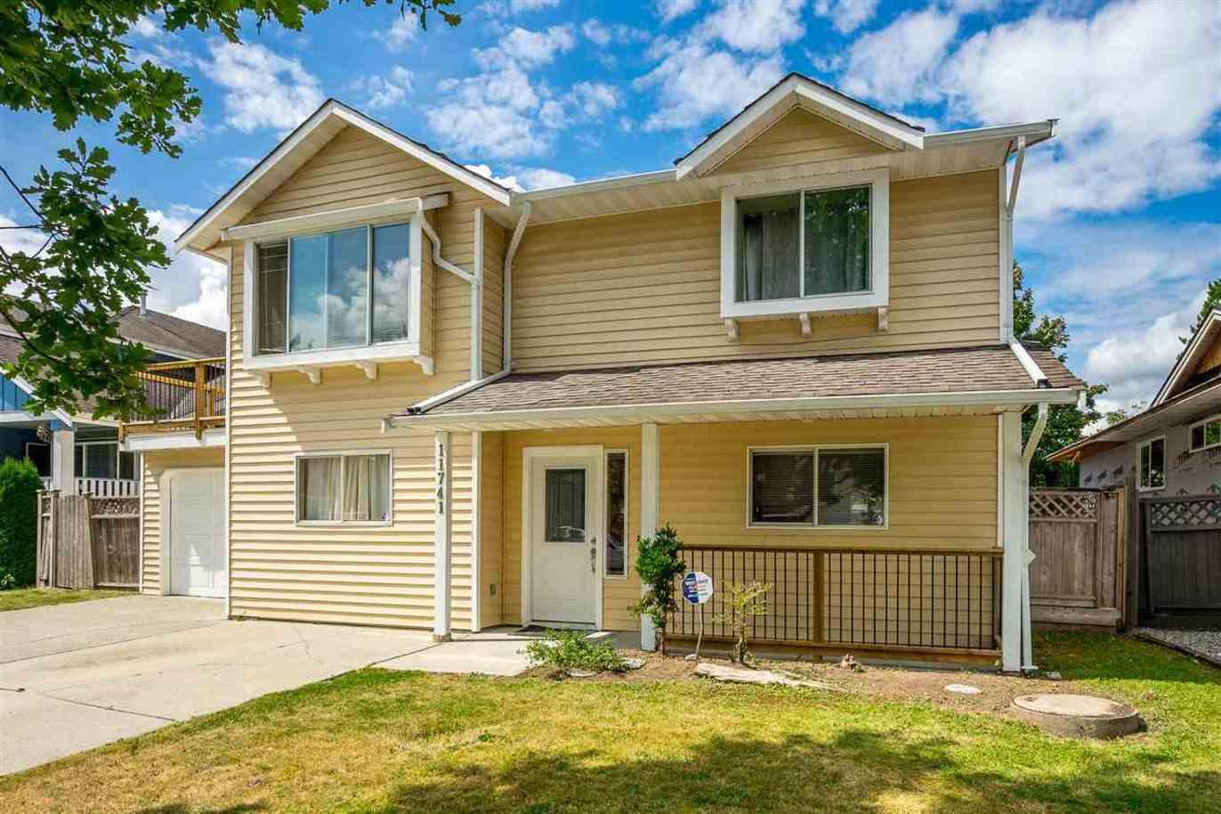 11741 Glenhurst Street, Cottonwood MR, Maple Ridge