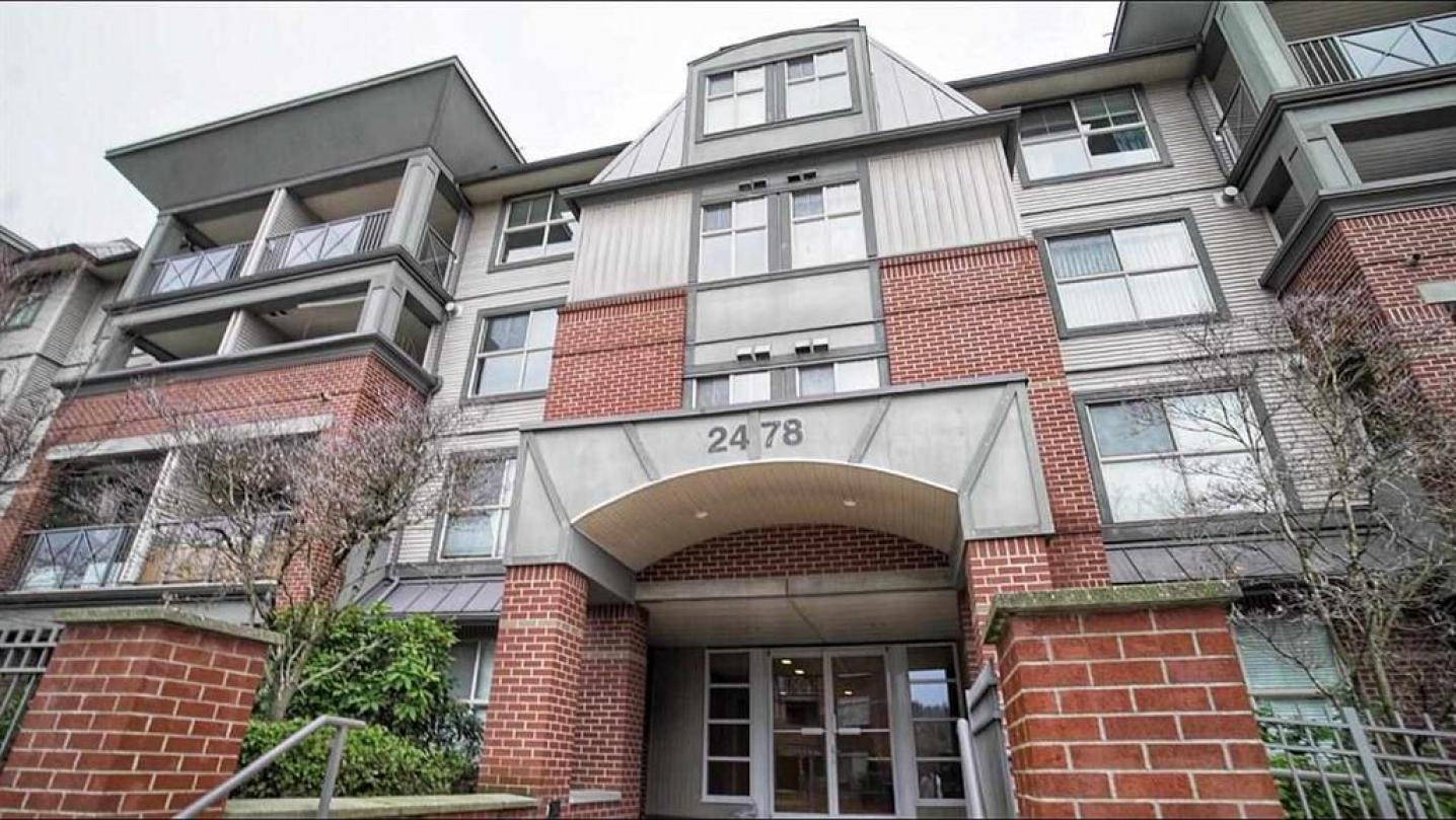 210 - 2478 Shaughnessy Street, Central Pt Coquitlam, Port Coquitlam