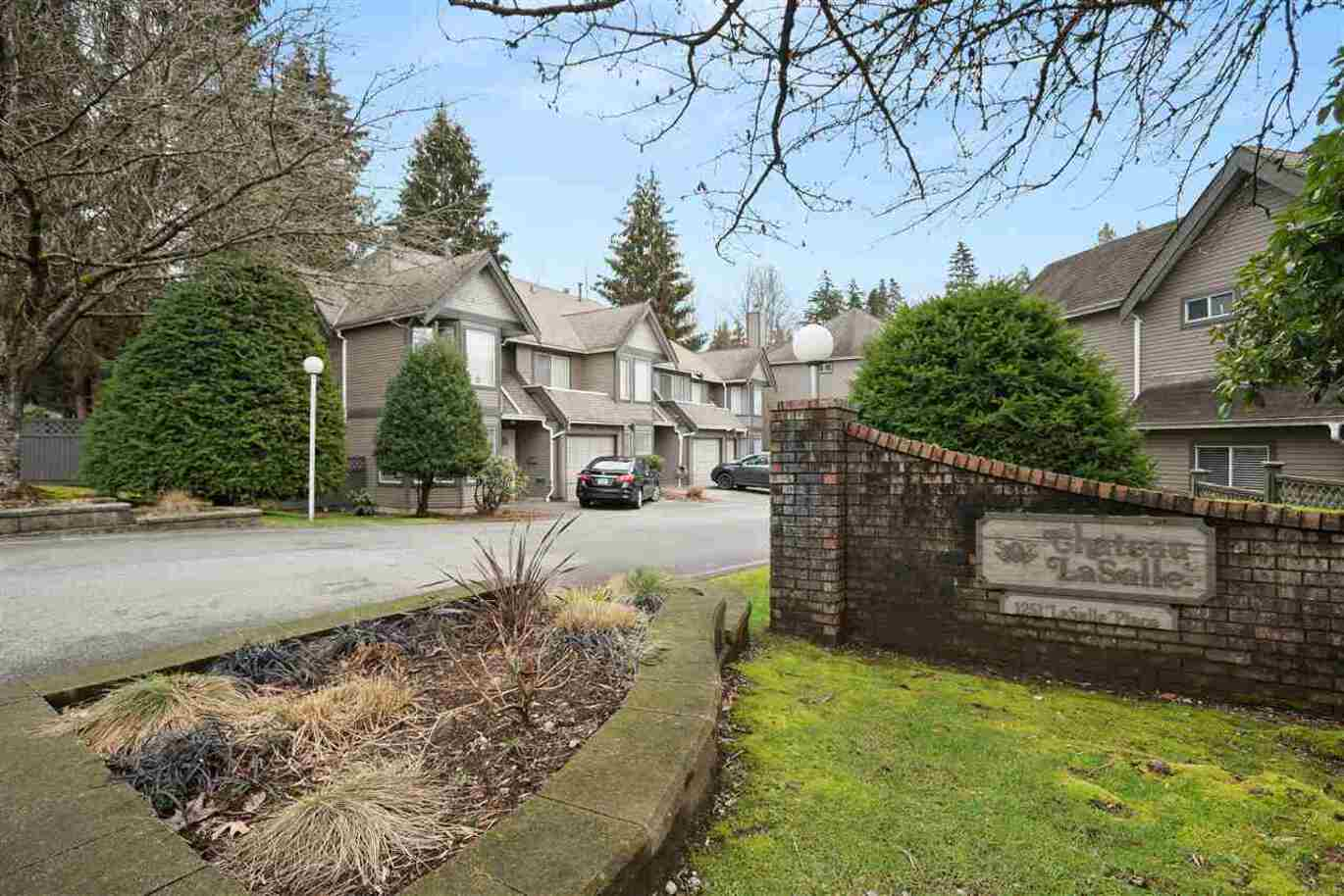 4 - 1251 Lasalle Place, Canyon Springs, Coquitlam