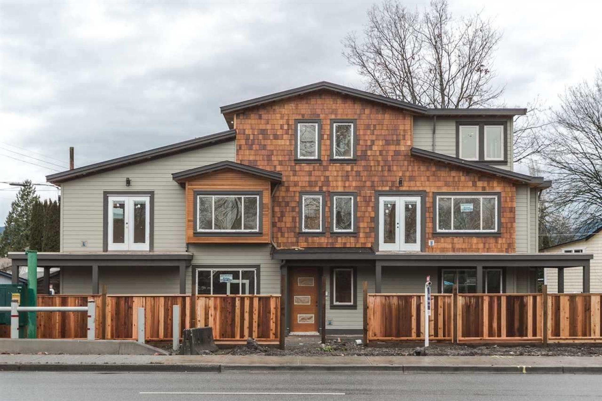 2989 Como Lake Avenue, Meadow Brook, Coquitlam