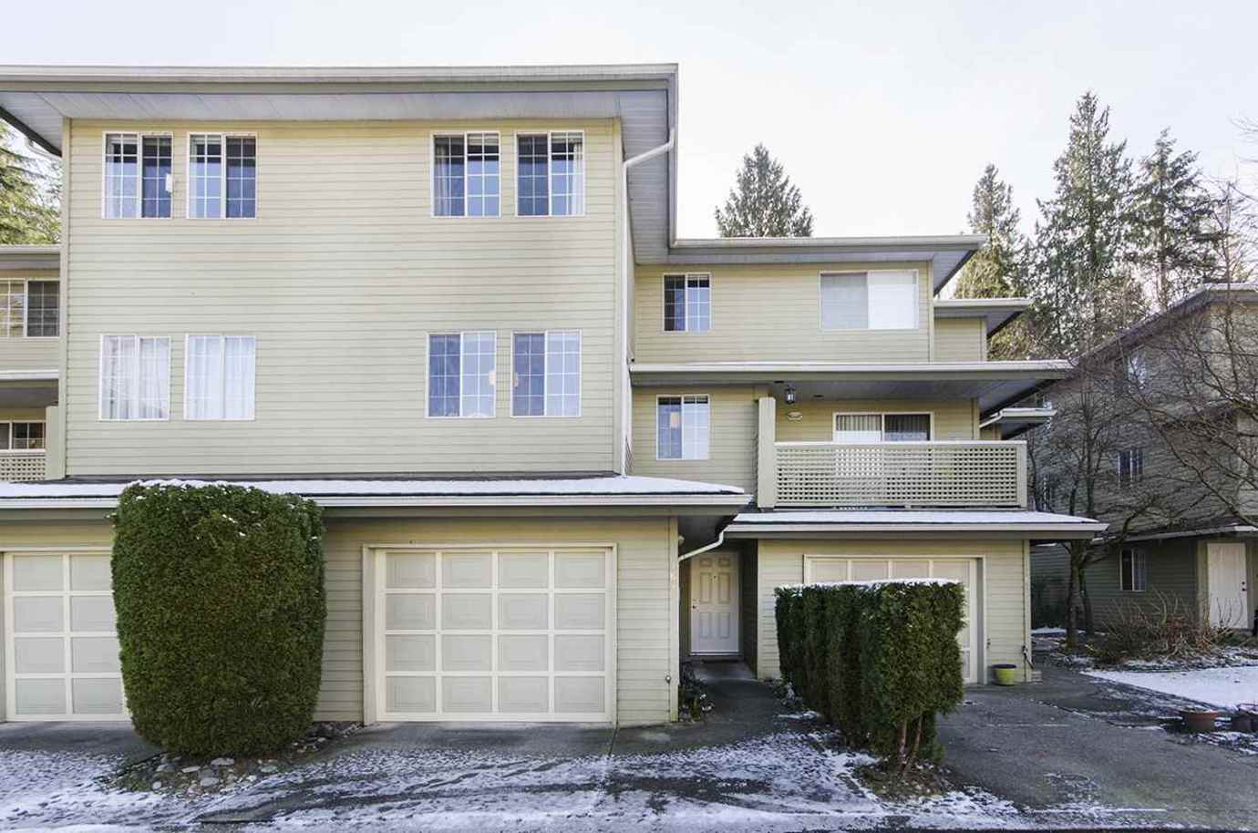 168 - 1386 Lincoln Drive, Oxford Heights, Port Coquitlam