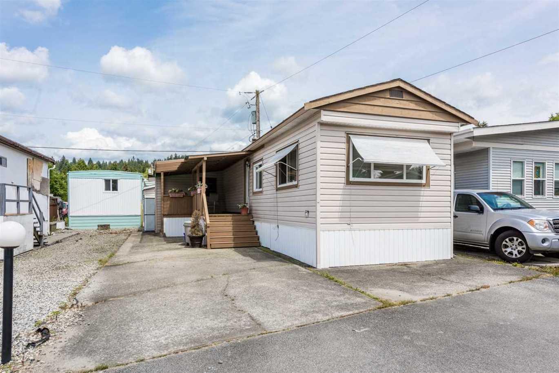 82 - 201 Cayer Street, Maillardville, Coquitlam