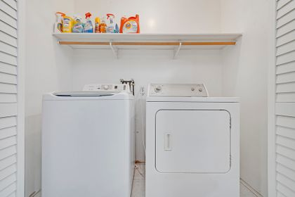 2j-main-laundry-area-30 at 836 Irvine Street, Meadow Brook, Coquitlam