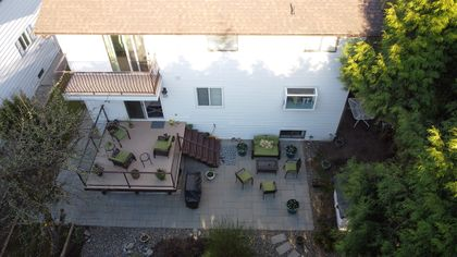 4a-deck-and-patio-01 at 836 Irvine Street, Meadow Brook, Coquitlam