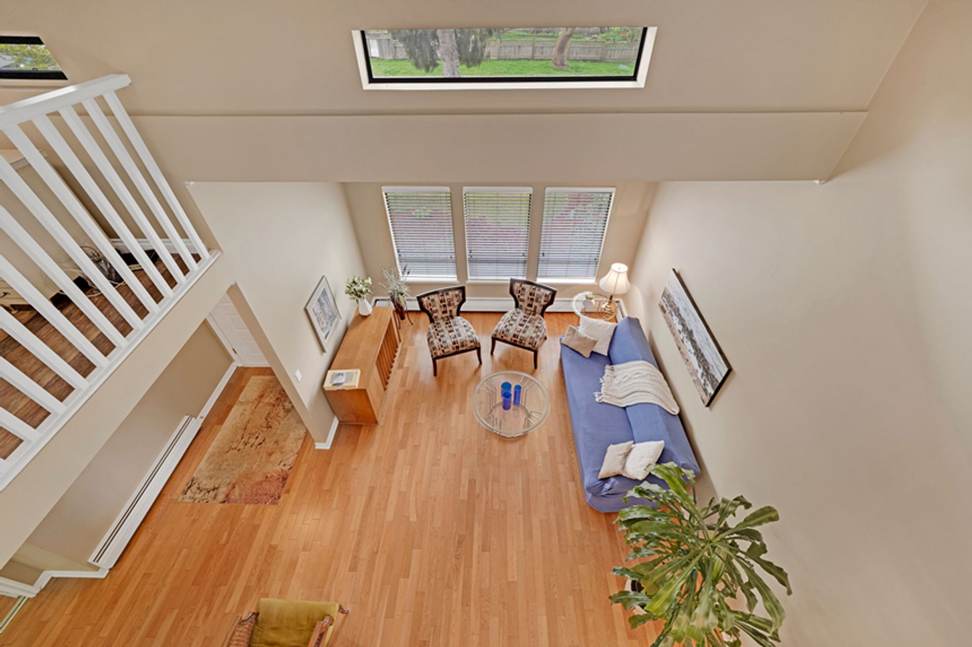 3k-above-view-from-loft-27 at 836 Irvine Street, Meadow Brook, Coquitlam