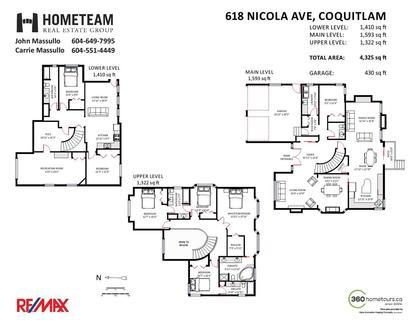 image-262112328-20.jpg at 618 Nicola Avenue, Coquitlam West, Coquitlam