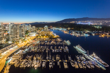2501-323-Jervis-Street-Vancouver-360hometours-03s at 2501 - 323 Jervis Street, Coal Harbour, Vancouver West