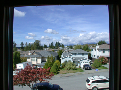 5Living-Room-View at 11390 Harrison, East Central, Maple Ridge