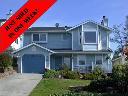 Just-Sold at 11390 Harrison, East Central, Maple Ridge
