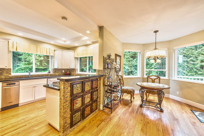 main-kitchen-2 at 131 Fern Drive, Anmore, Port Moody