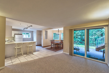 suite-5 at 131 Fern Drive, Anmore, Port Moody