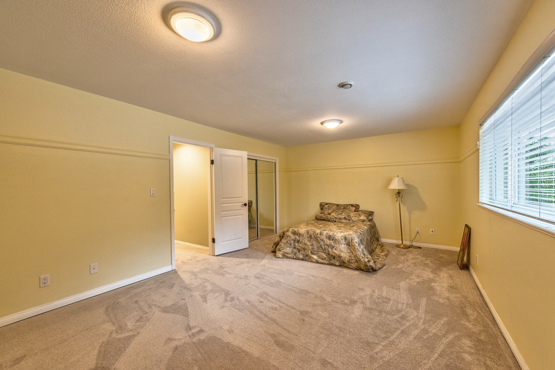main-bedroom-2 at 131 Fern Drive, Anmore, Port Moody