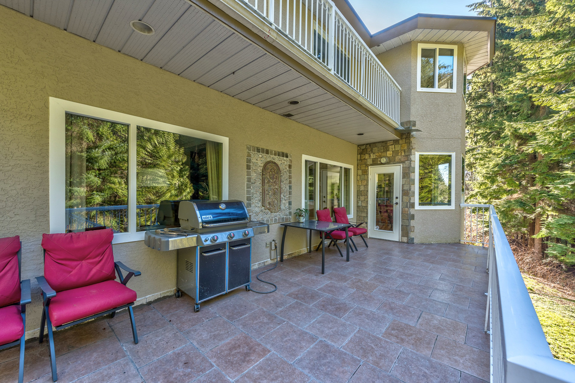 main-deck-3 at 131 Fern Drive, Anmore, Port Moody