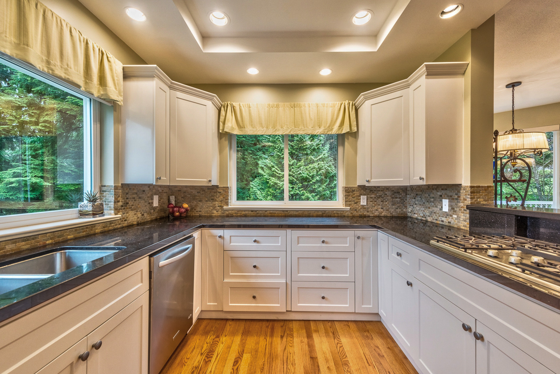 main-kitchen-4 at 131 Fern Drive, Anmore, Port Moody