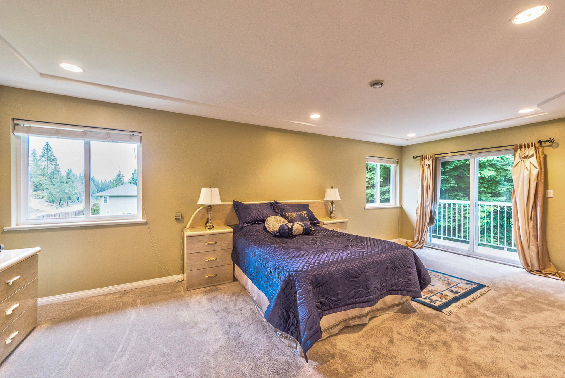 main-master at 131 Fern Drive, Anmore, Port Moody