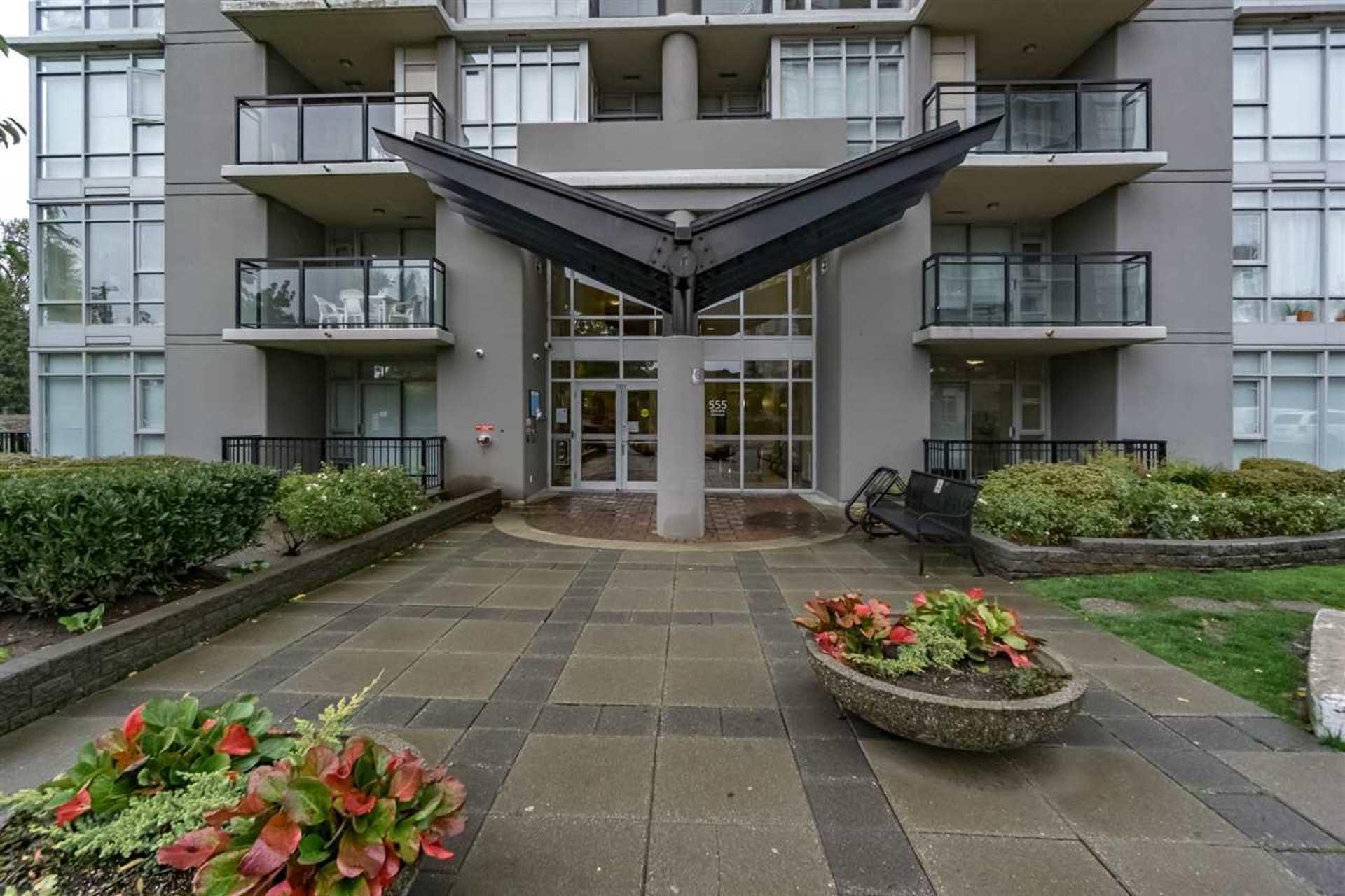 555-delestre-avenue-coquitlam-west-coquitlam-01 at 1005 - 555 Delestre Avenue, Coquitlam West, Coquitlam