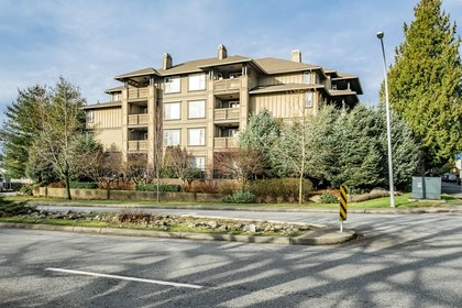 317-808-sangster at 317 - 808 Place Sangster, The Heights, New Westminster