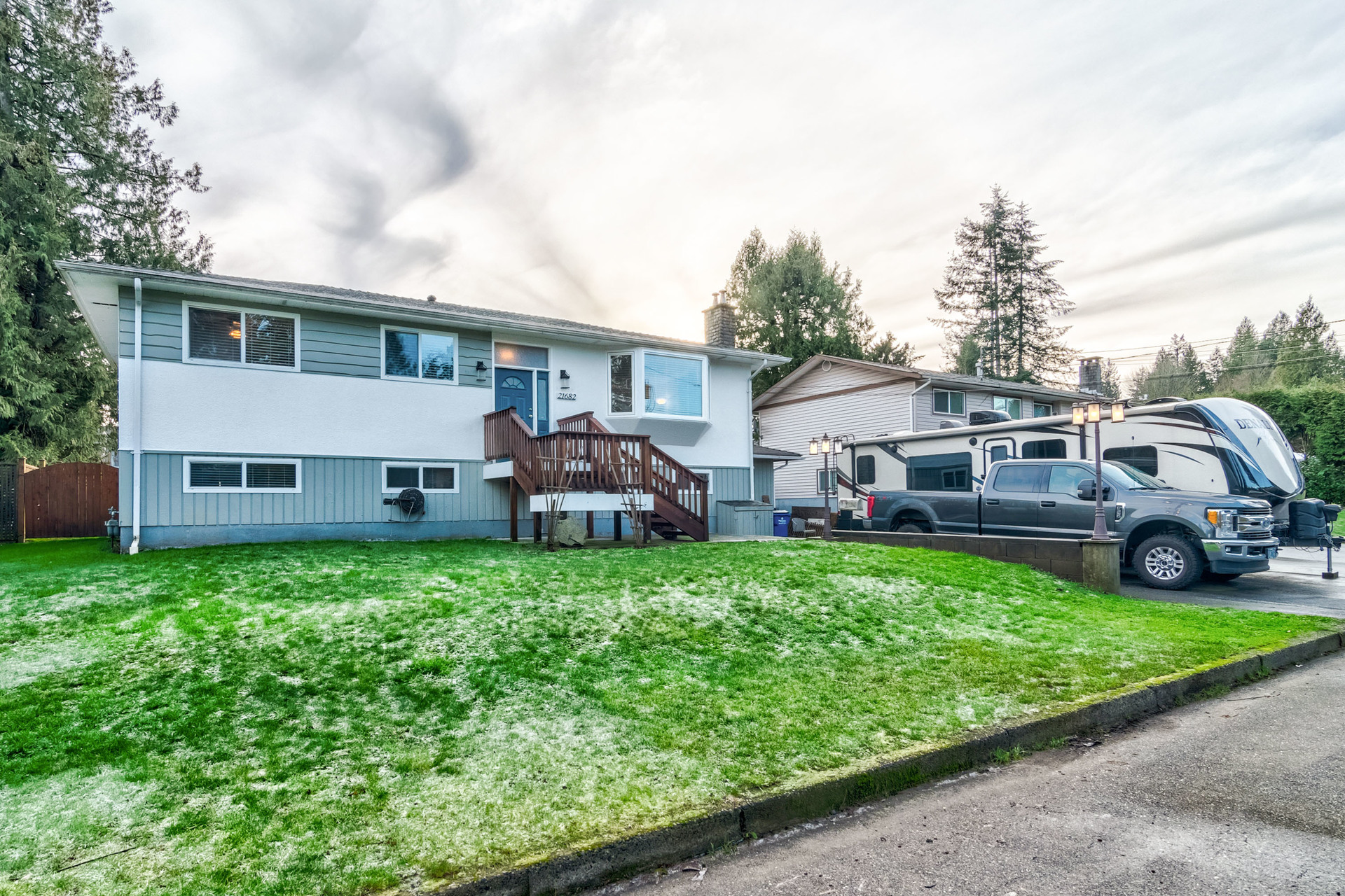 38072_2 at 21682 125 Avenue, West Central, Maple Ridge