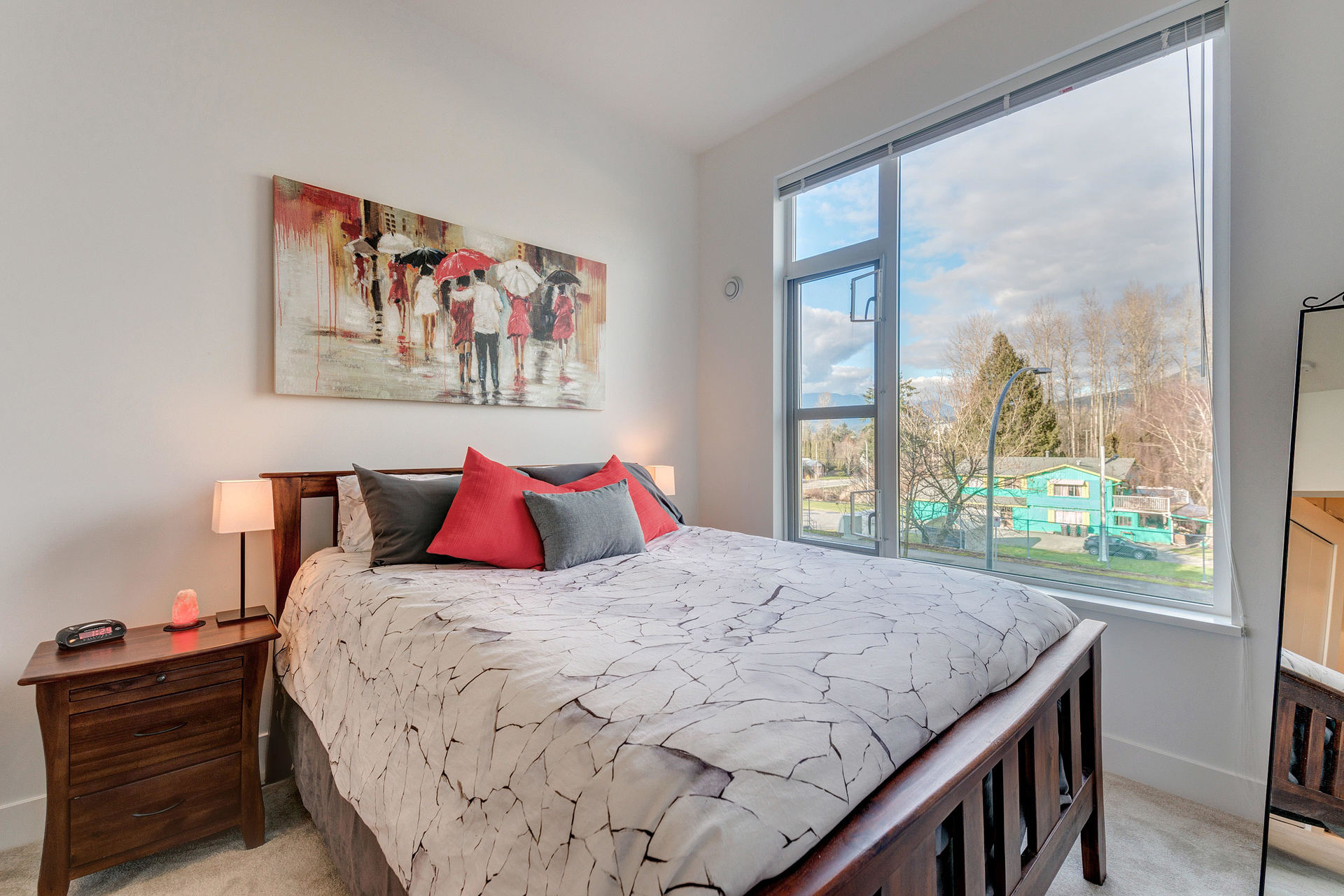 38202_14 at 206 - 2393 Ranger Lane, Riverwood, Port Coquitlam