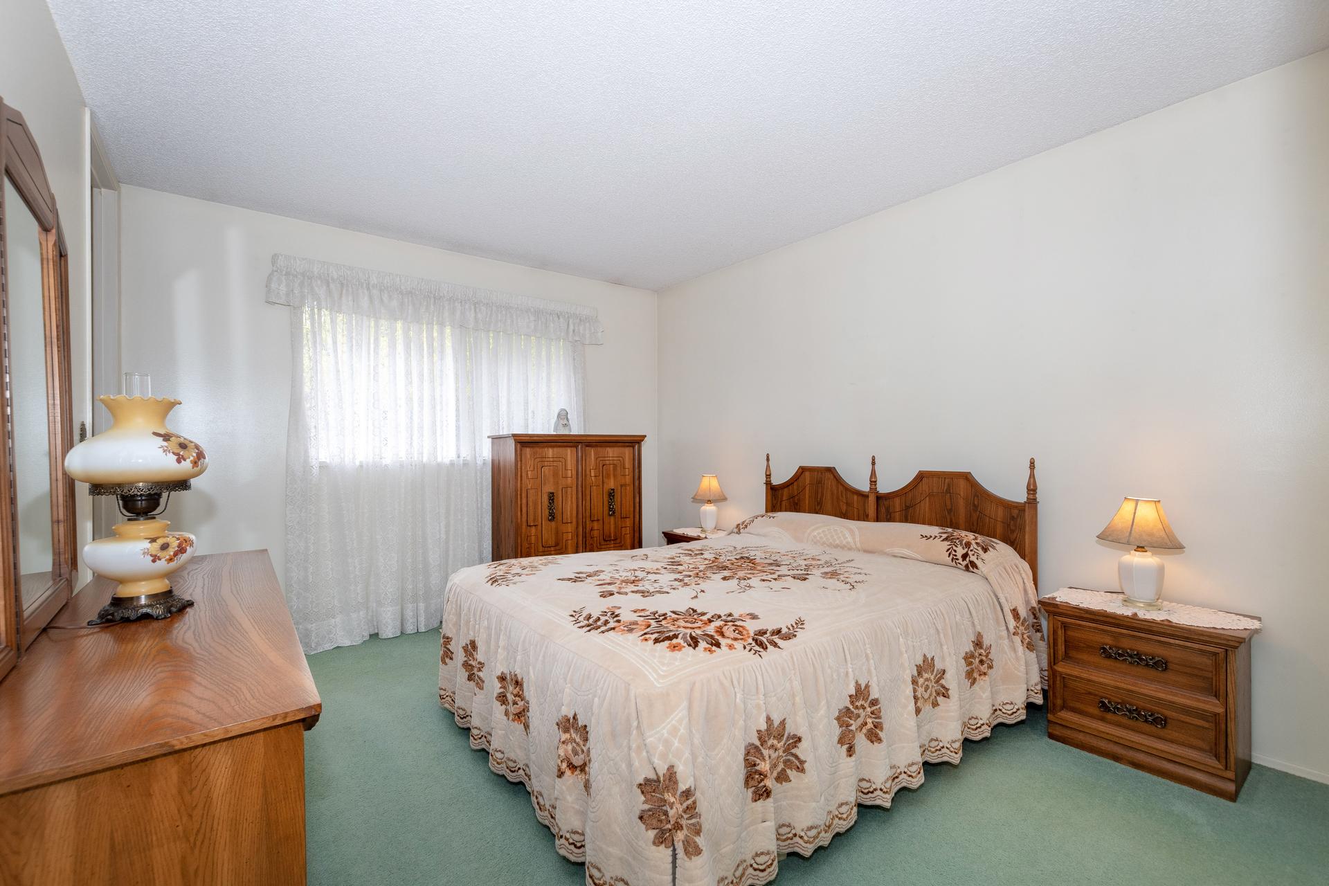 15 at 2650 Hawser, Ranch Park, Coquitlam