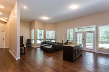 Rented for 1350/mo at 1408 Crystal Creek Drive, Anmore, Port Moody