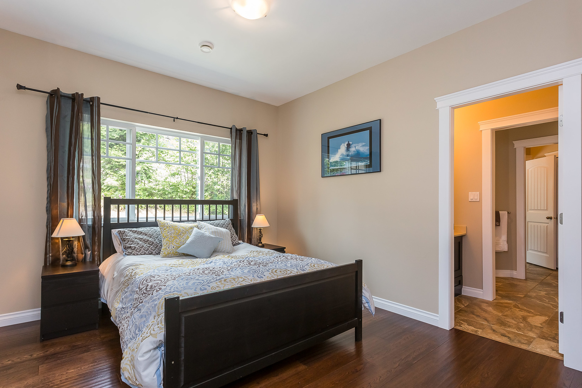 Another BR at 1408 Crystal Creek Drive, Anmore, Port Moody