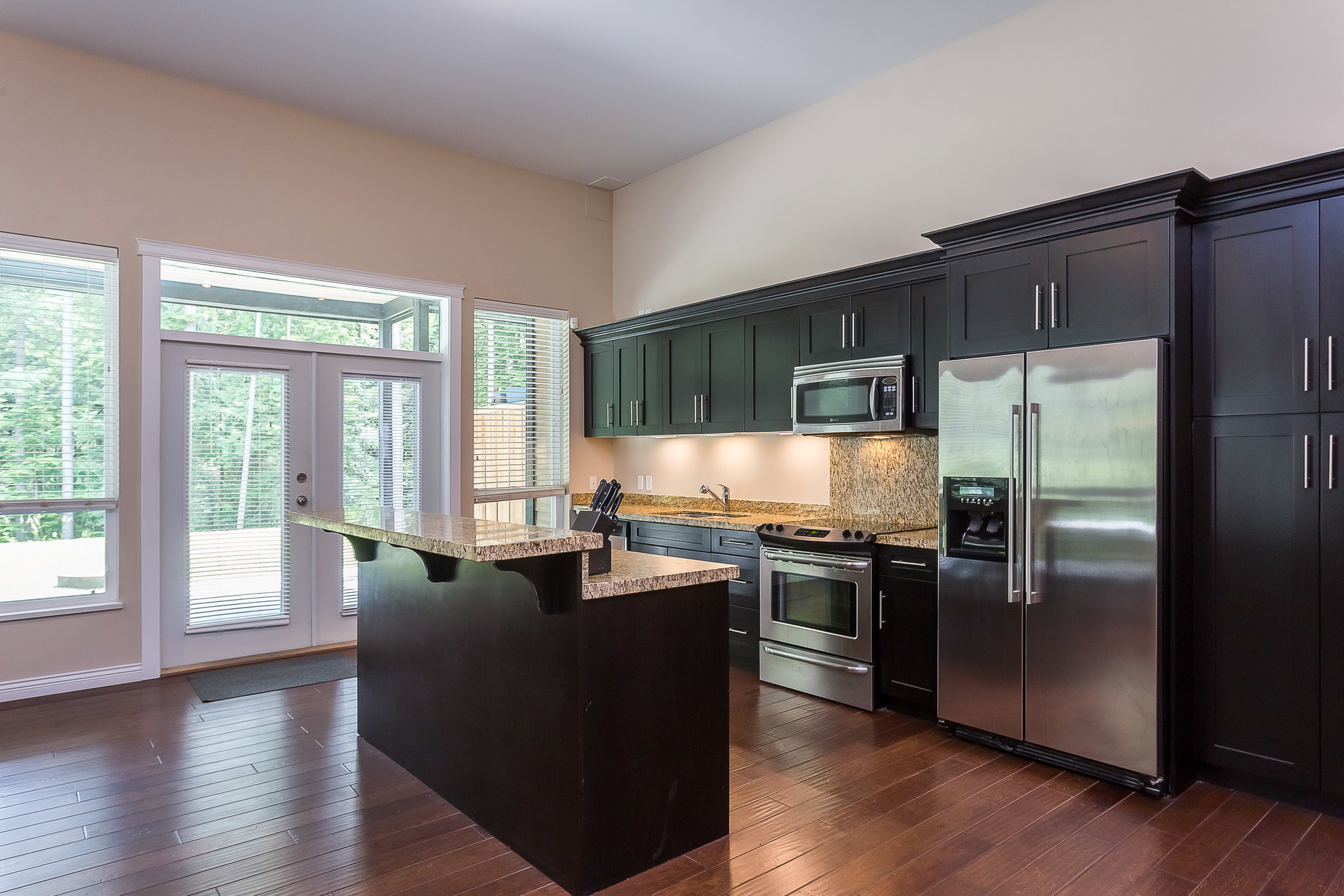 Suite 1-1BR at 1408 Crystal Creek Drive, Anmore, Port Moody