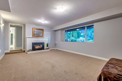 liv-room-down at 630 Sydney Avenue, Coquitlam West, Coquitlam