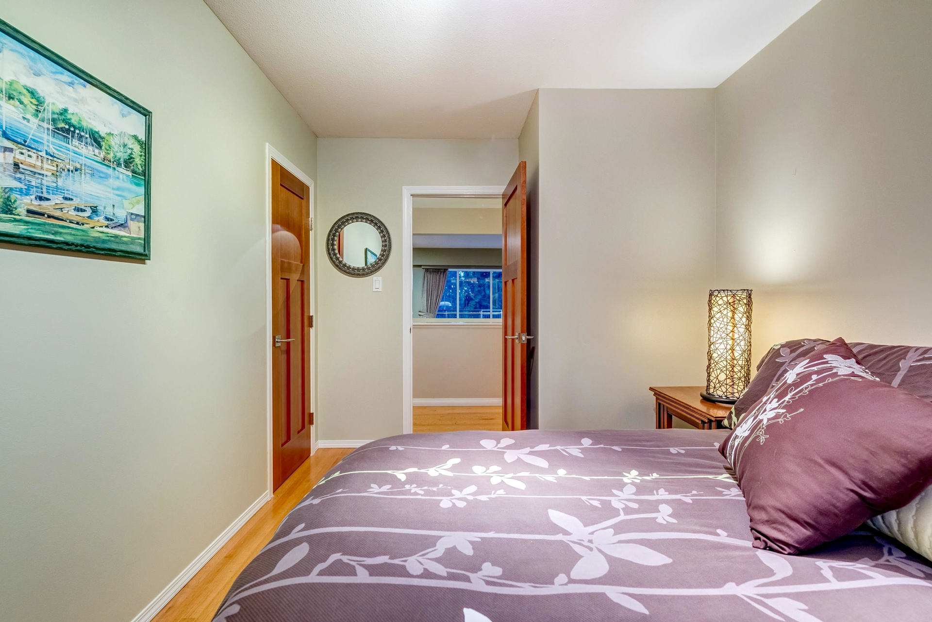 2nd-bed at 630 Sydney Avenue, Coquitlam West, Coquitlam