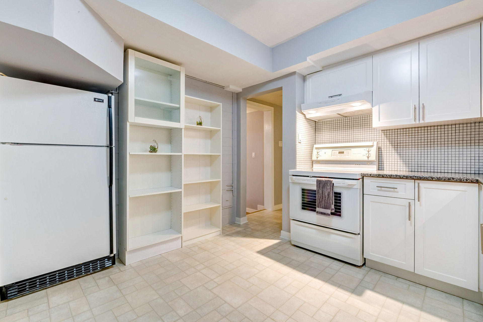kitchen-down at 630 Sydney Avenue, Coquitlam West, Coquitlam