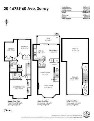 16789-60-avenue-cloverdale-bc-cloverdale-02 at 20 - 16789 60 Avenue, Cloverdale BC, Cloverdale