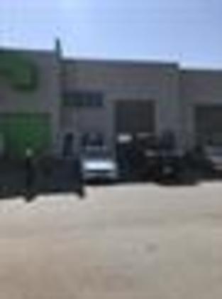 warehouse at 102 - 4713 Bryne Road, Big Bend, Burnaby South