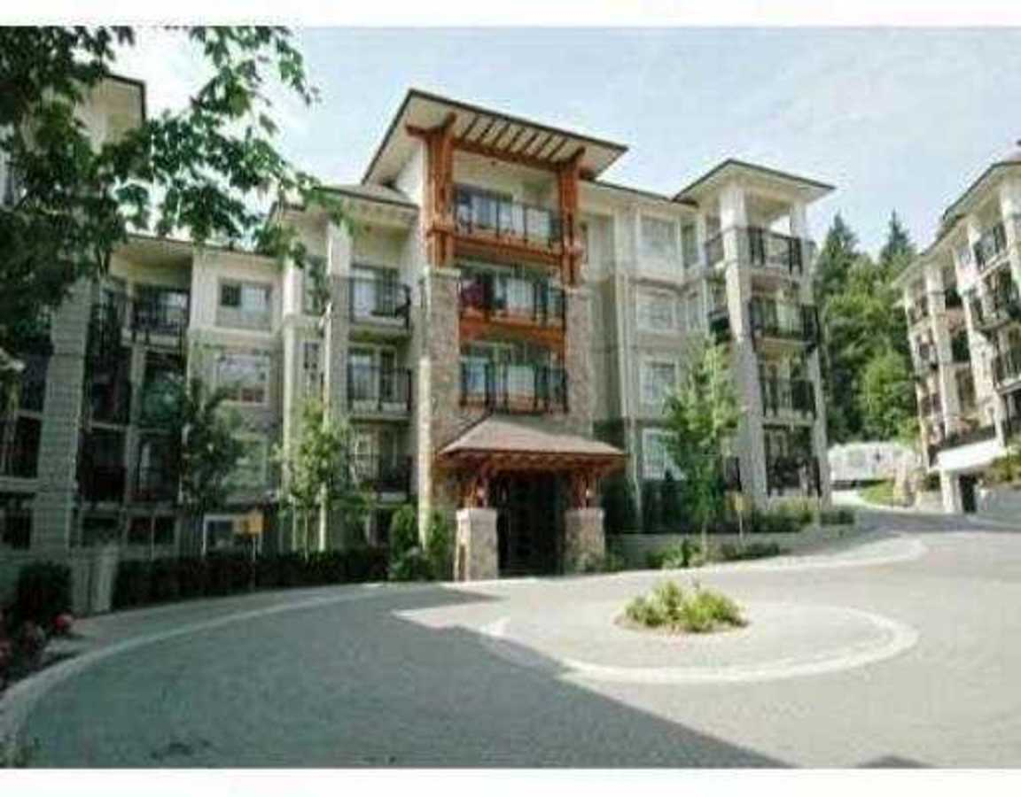 Front at 311 - 2958 Silver Springs Boulevard, Coquitlam Center, Coquitlam