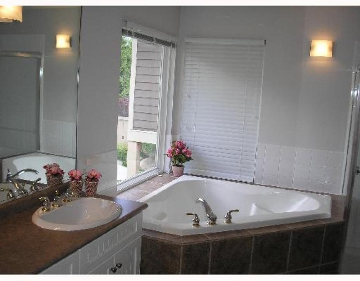 Bathroom at 3186 Caulfield Road, Coquitlam Center, Coquitlam